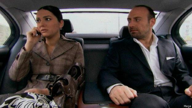 La telenovela ha posicionado a Mega como uno de los canales más vistos en el 2014. (Foto: Mega)