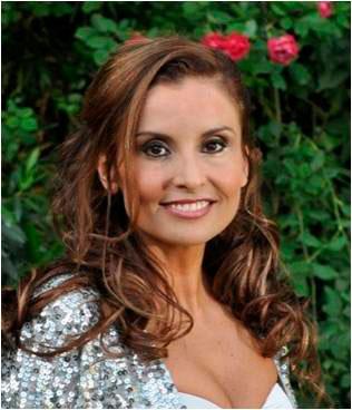 La actriz Loreto Araya es la voz de Yansel, en el doblaje de la ficción turca.