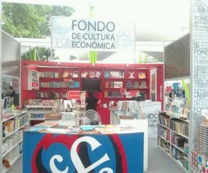 Feria Internacional del Libro Infantil y Juvenil 2014
